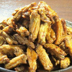 町田の鶏料理専門店[とりいちず]の絶品手羽唐