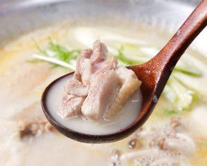 とりいちず 町田中央通りで味わえるコラーゲンたっぷり鍋